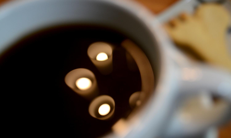 那須フランクリンズカフェのコーヒーイメージ