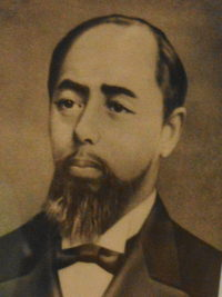 山田顕義伯爵